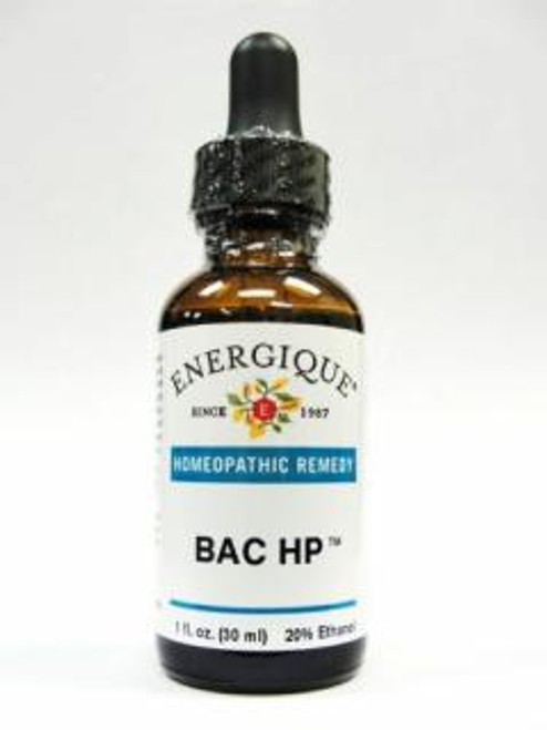 Energique BAC HP 1 oz