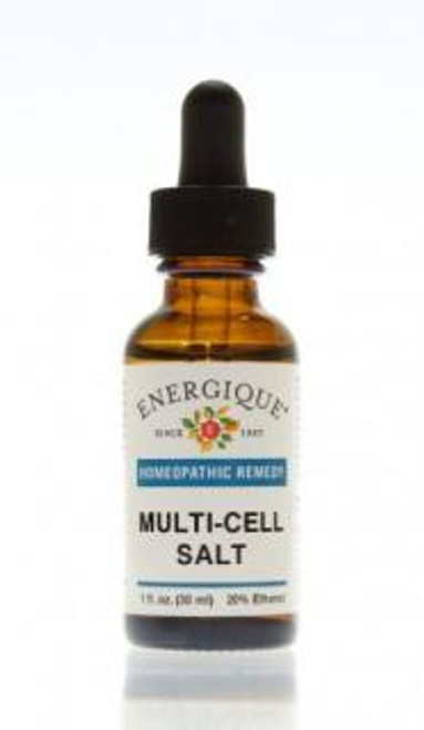 Energique MULTI-CELL SALT 1 oz