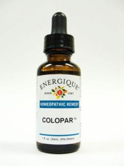 Energique COLOPAR 1 oz