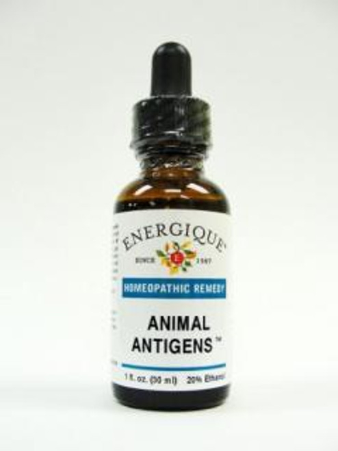 Energique ANIMAL ANTIGENS 1 oz