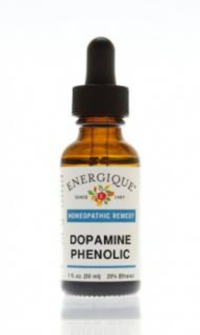 Energique DOPAMINE PHENOLIC 1 oz