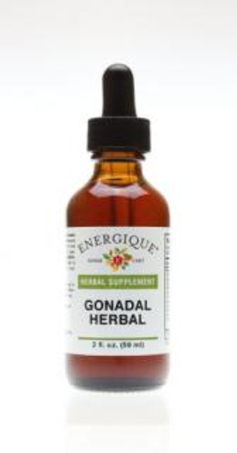 Energique GONADAL HERBAL 2 oz Herbal