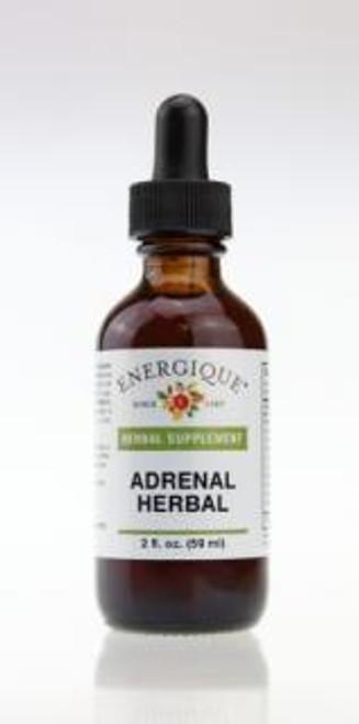 Energique ADRENAL HERBAL 2 oz Herbal