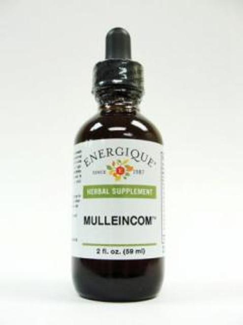 Energique MULLEINCOM 2 oz Herbal