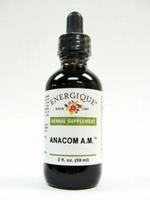 Energique ANACOM - A.M. 2 oz Herbal