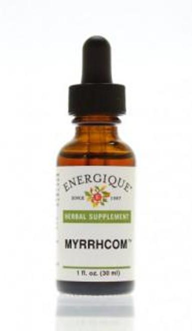 Energique MYRRHCOM 1 oz Herbal