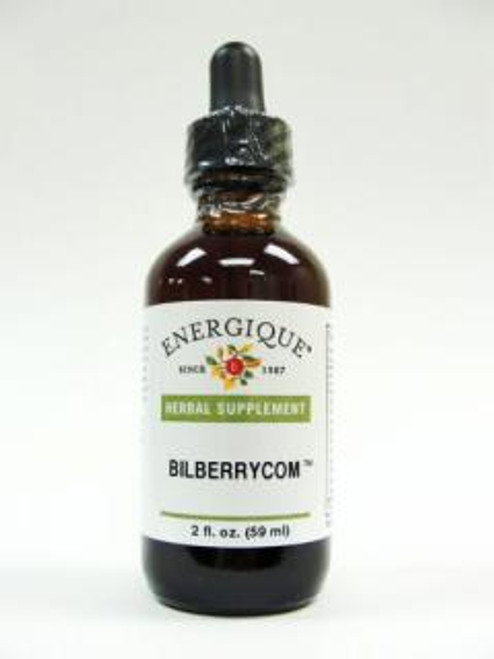 Energique BILBERRYCOM 2 oz Herbal