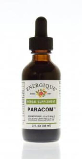 Energique PARACOM 2 oz Herbal