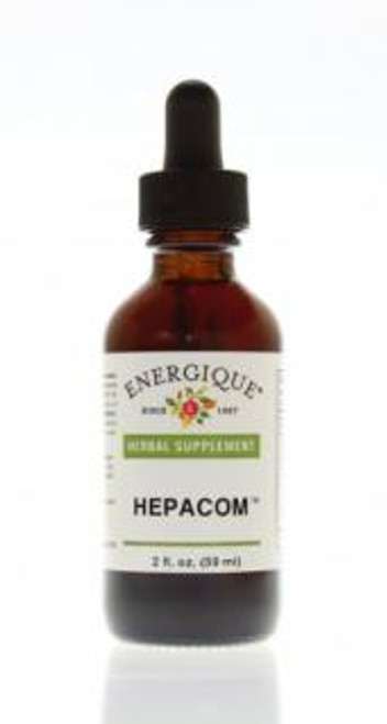Energique HEPACOM  2 oz Herbal