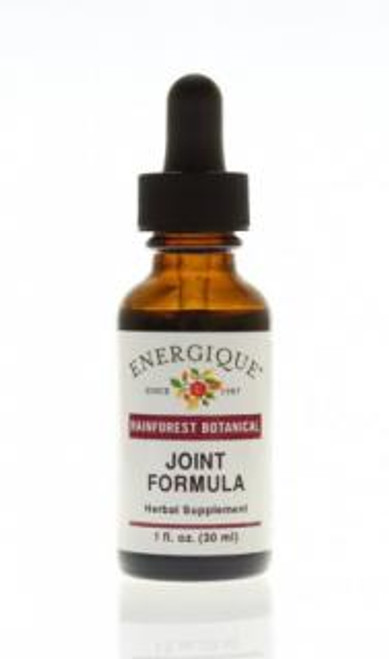 Energique JOINT FORMULA Rainforest Botanical 1 oz Herbal