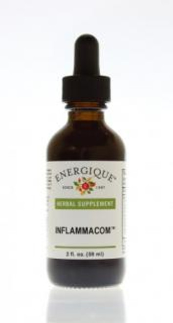 Energique INFLAMMACOM 2 oz Herbal