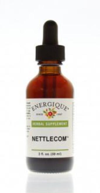Energique NETTLECOM 2 oz Herbal