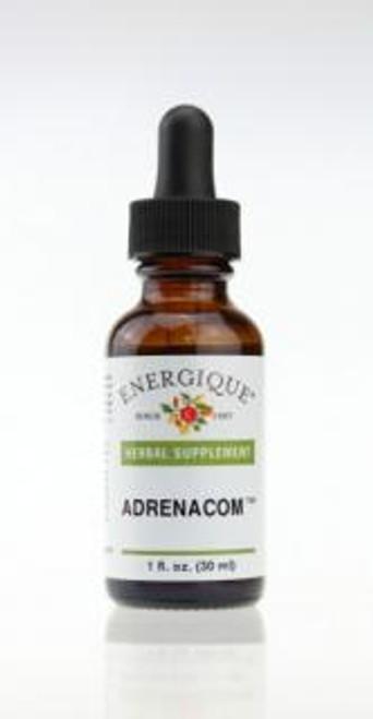 Energique ADRENACOM 1 oz Herbal