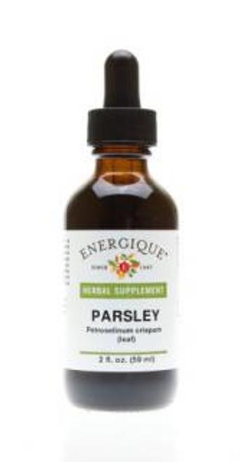 Energique PARSLEY Leaf 2 oz 50% Herbal