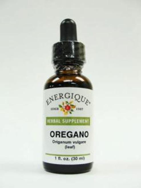 Energique OREGANO Leaf 1 oz Herbal