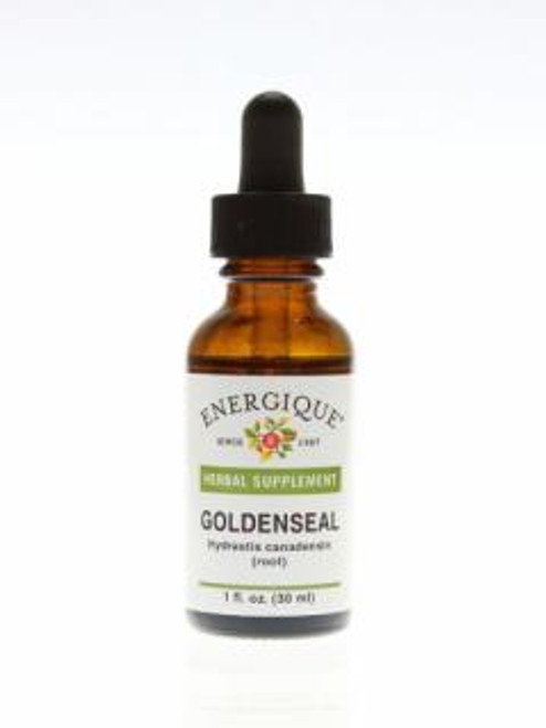 Energique GOLDENSEAL Root 1 oz Herbal