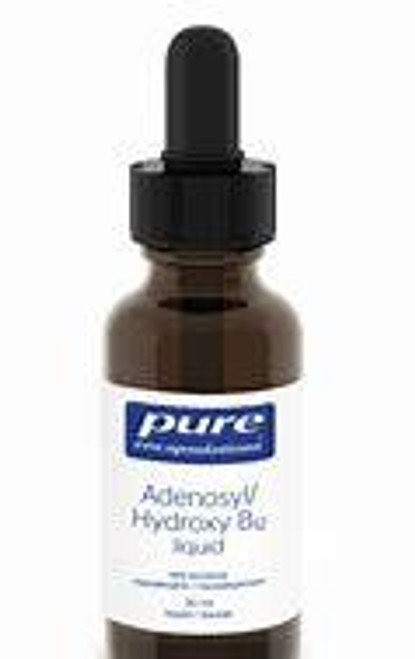 Pure Encapsulations Adenosyl/Hydroxy B12 liquid 1 fl oz