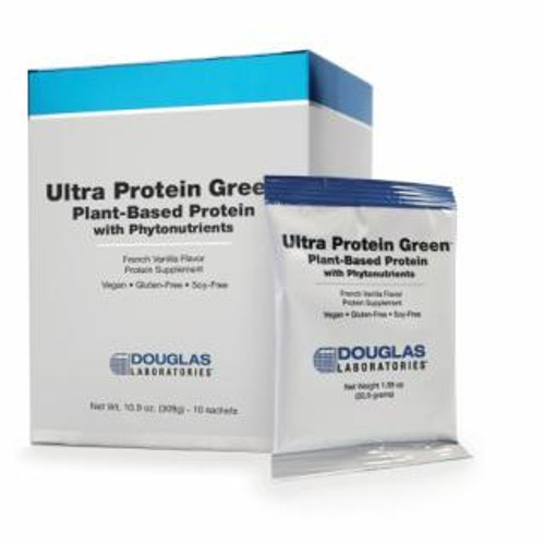 Douglas Labs Ultra Protein Green 10 Sachets