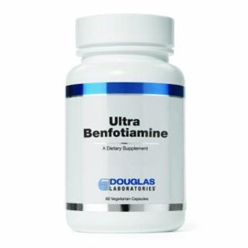 Douglas Labs Ultra Benfotiamine 60 capsules