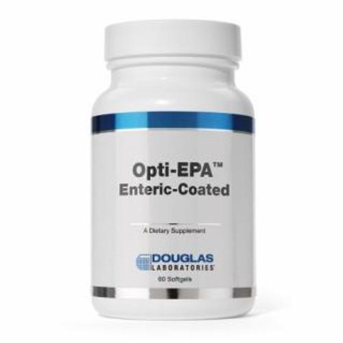 Douglas Labs OPTI-EPA 500 mg 250 soft gels