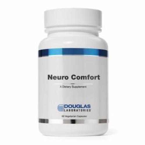 Douglas Labs Neuro Comfort 60 Caps