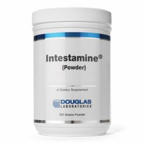 Douglas Labs Intestamine (powder) 360 gms