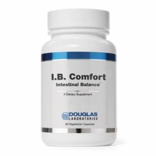Douglas Labs IB Comfort 60 capsules