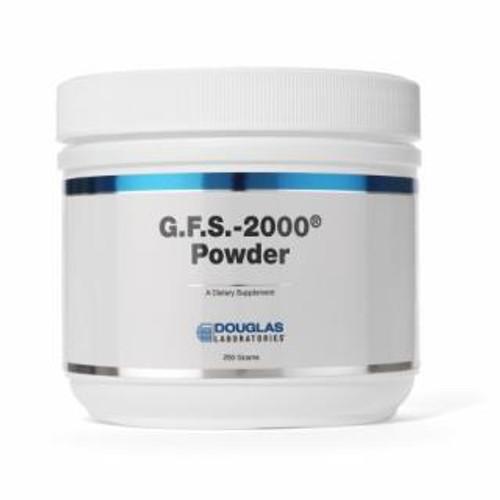 Douglas Labs G.F.S.-2000 Powder 250 gms