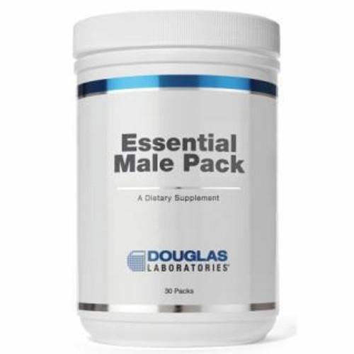 Douglas Labs Essential Male Pack 30 packs