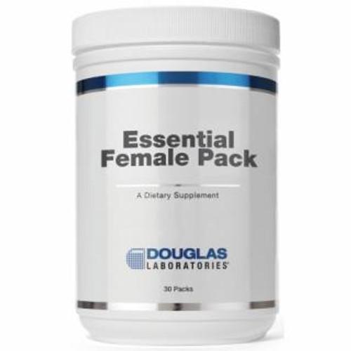 Douglas Labs Essential Female Pack 30 packs