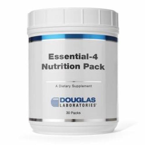 Douglas Labs Essential 4 Nutrition Pack