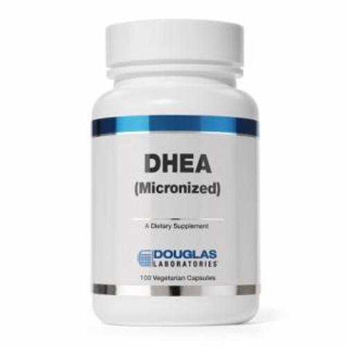 Douglas Labs DHEA 50 mg 100 capsules
