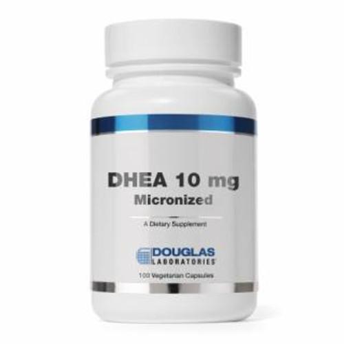 Douglas Labs DHEA 10 mg 100 capsules