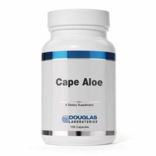 Douglas Labs Cape Aloe 100 caps