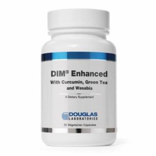 Douglas Labs DIM Enhanced 60 capsules