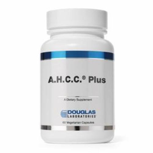 Douglas Labs AHCC Plus 60 capsules