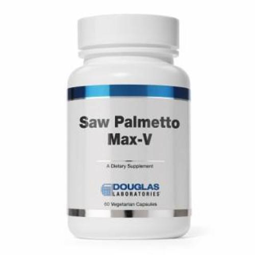 Douglas Labs Saw Palmetto Max-V 60 capsules