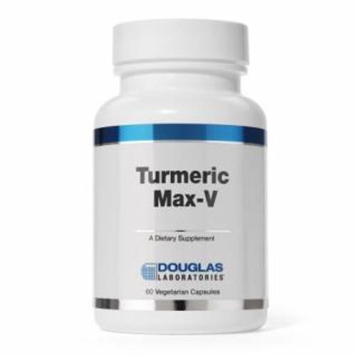 Douglas Labs Tumeric Max-V 60 caps