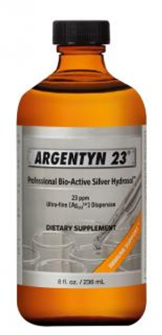 Argentyn 23 Travel Size 1 oz Screw Top