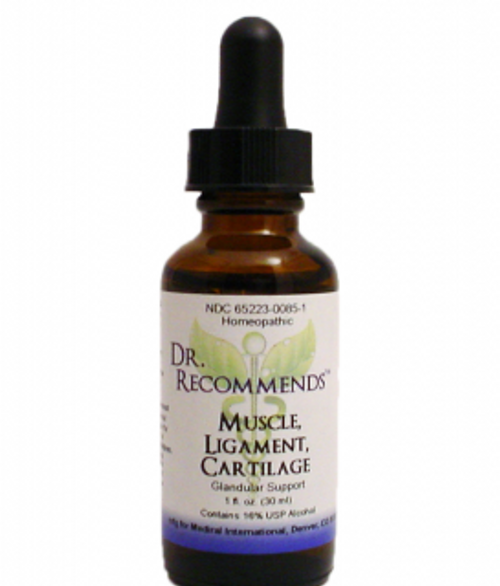 Dr. Recommends Muscle/ Ligament/ Cartilage 1 oz