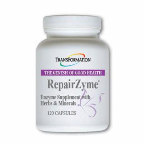 Transformation Enzymes RepairZyme 120 count