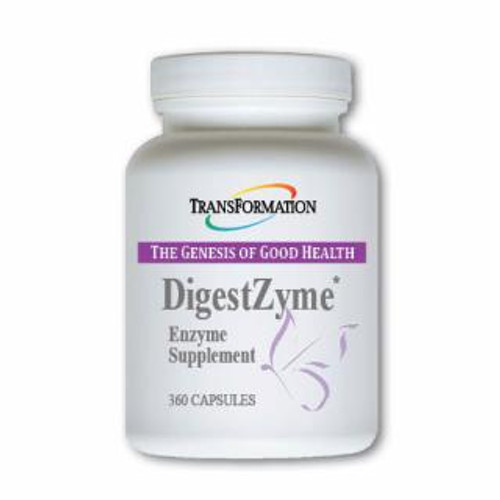 Transformation Enzymes DigestZyme 360 count