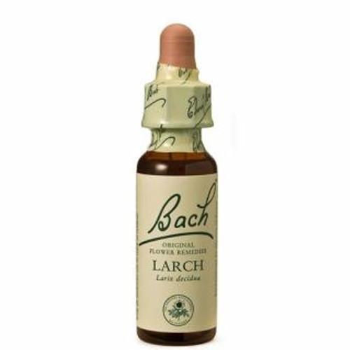 Nelson Bach Flower Remedy Larch 20 ml