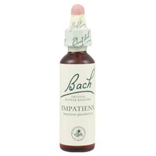 Nelson Bach Flower Remedy Impatiens 20 ml