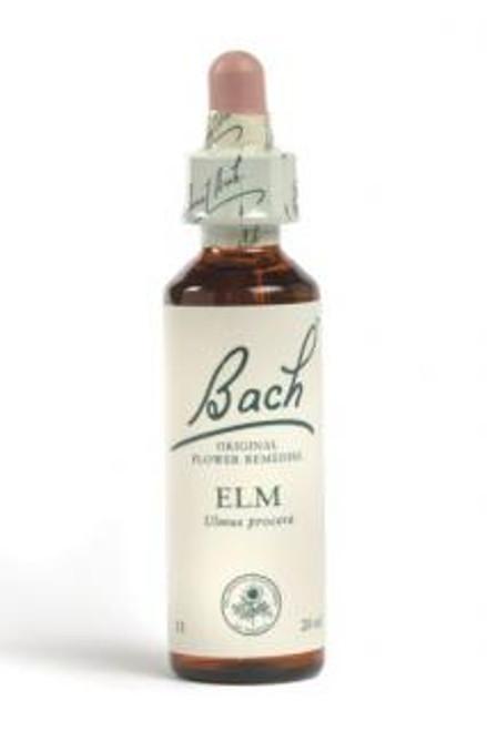 Nelson Bach Flower Remedy Elm 20 ml