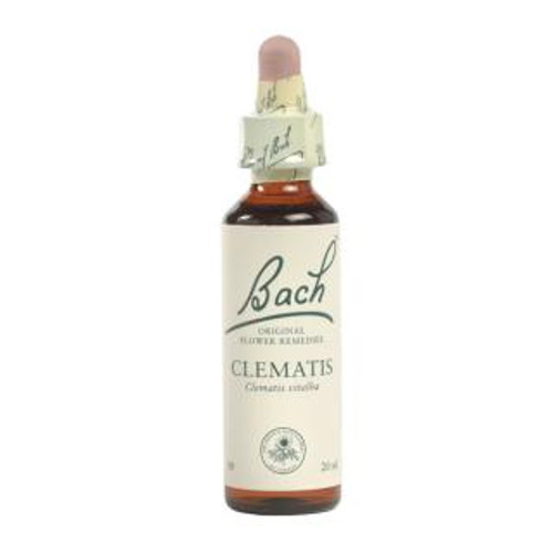 Nelson Bach Flower Remedy Clematis 20 ml