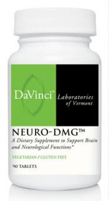 Davinci Labs NEURO DMG 90 tablets