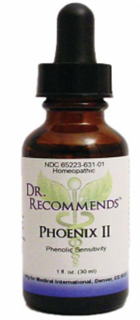 Dr. Recommends Phoenix II 1 oz