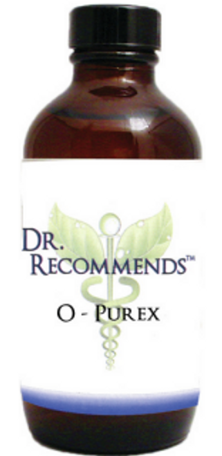 Dr. Recommends O-Purex 4 oz