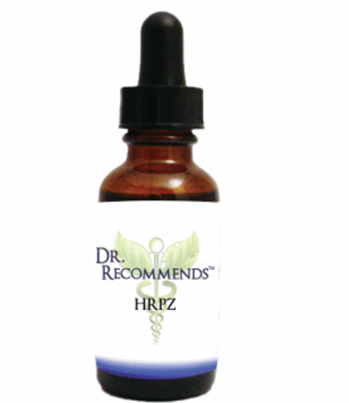 Dr. Recommends HRPZ 1 oz